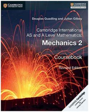 Advanced Level Mathematics Mechanics 2