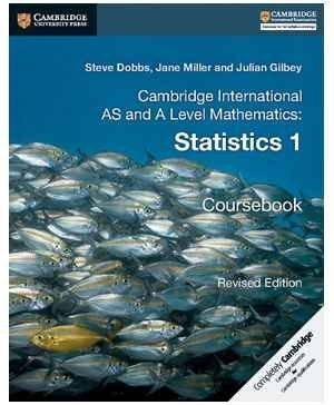 Advanced Level Mathematics Statistics 1