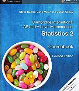 Advanced Level Mathematics Statistics 2