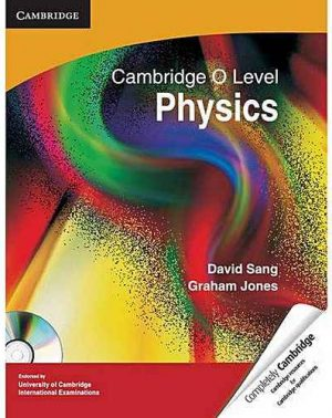 Cambridge O Level Physics