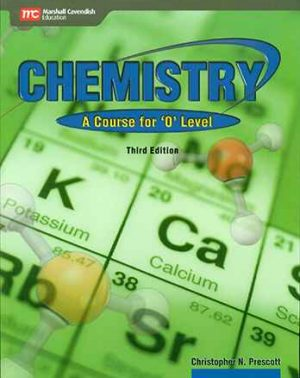 Chemistry A Course for O Level