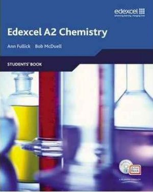 Edexcel A2 Chemistry Student Book