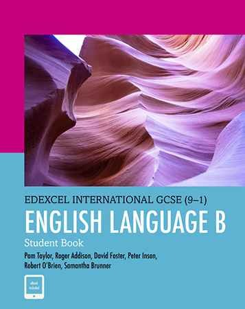 Edexcel IGCSE English Language B (9-1)