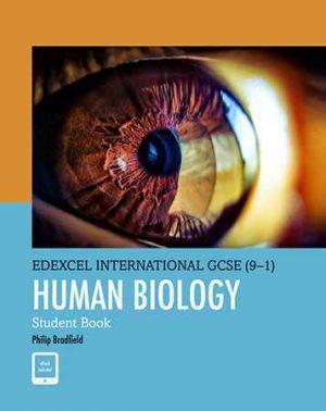Edexcel IGCSE Human Biology Student Book (9-1)