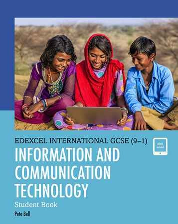Edexcel IGCSE ICT Student Book (9-1)