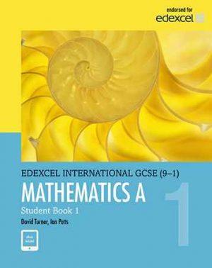 Edexcel IGCSE Mathematics A Student Book 1 (9-1)