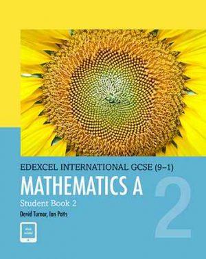 Edexcel IGCSE Mathematics A Student Book 2 (9-1)