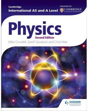 International AS and A Level Physics (Hodder)