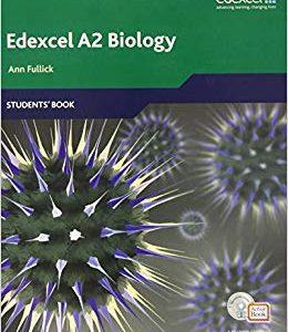 Edexel A2 Biology Student Book