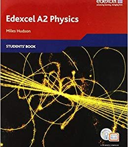 Edexel A2 Physics Student Book