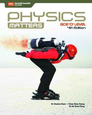 GCE O Level Physics Matters