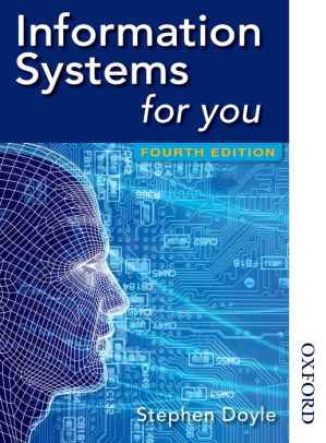 Information Systems for You (Latest edition)