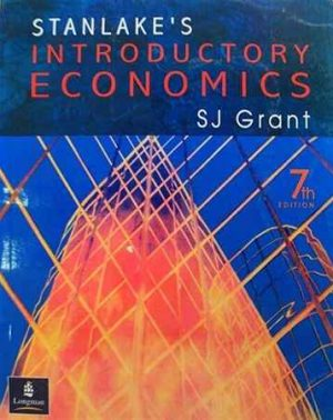 Stanlake's Introductory Economics (7th Edition)