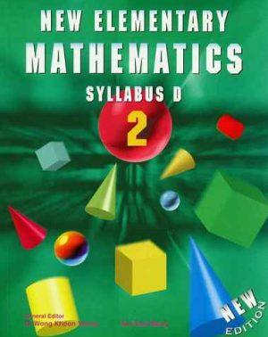 New Elementary Mathematics Syllabus D 2 by Sin Kwai Meng
