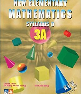New Elementary Mathematics Syllabus D 3A