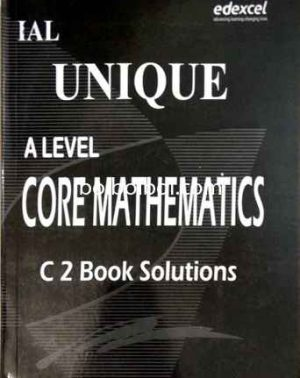 A Level C2 Book Solutions