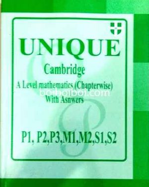 A Level Math Cw With Solution P1 P2 P3 M1 M2 S1 S2