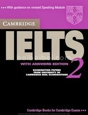 Cambridge IELTS 2 With Answer