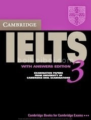 Cambridge IELTS 3 With Answer