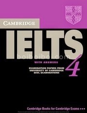 Cambridge IELTS 4 With Answer