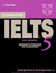Cambridge IELTS 5 With Answer