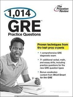 GRE Practice Questions