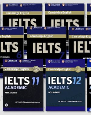 IELTS-1-to13-Set-Book-Exam