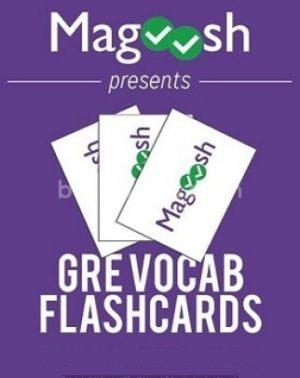 Magoosh Presents GRE Vocabulary