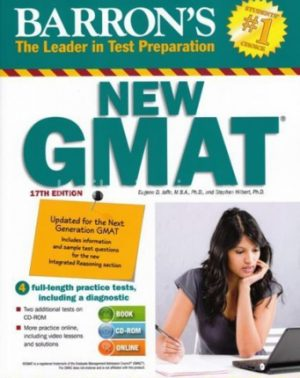 New GMAT For Full length Practice Tests including a Diagnostic