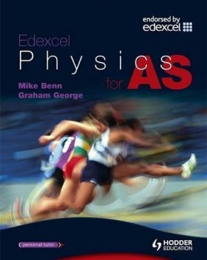 Edexcel Physics for AS – Hodder