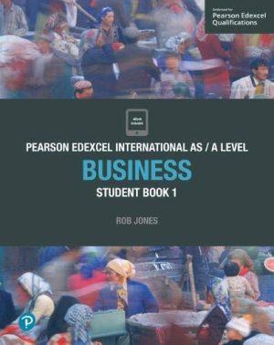 edexcel business studentbook