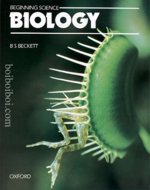 Beginning Science Biology – Becket
