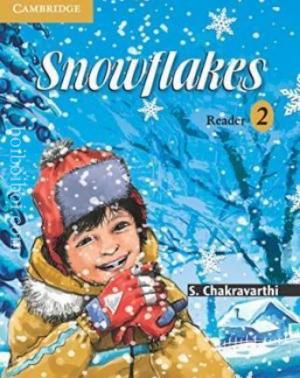 Cambridge Snowflakes – 2, By: S. Chakravarthi