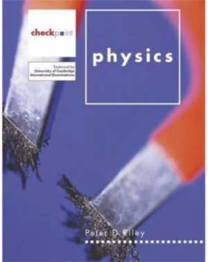 Checkpoint Physics- Peter D Riley