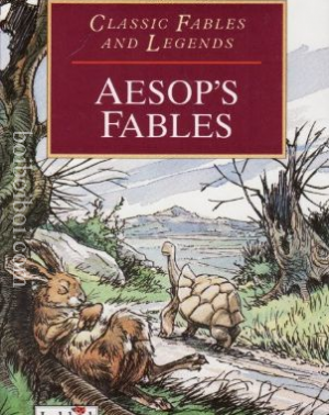 Classic Fables and Legends Aesop's Fables (Published by Ladybird)