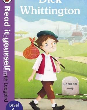 Dick Whittington Level-4 (Lady Bird)