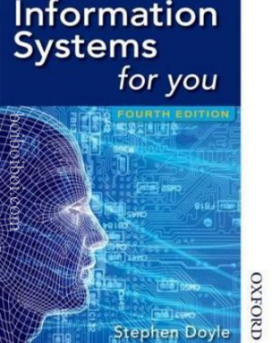 Information Systems For You- Stephen Doyle (4th Edition)