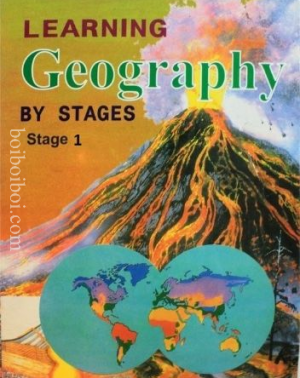 Learning Geography by stages -1 Pitrnbar publishing company( P)LTD.