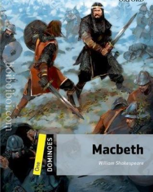 MACBETH BY WILLIAM SHAKESPEARE (ONE DOMINOES) OXFORD