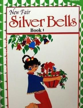 NEW FAIR – SILVER BELLS – BOOK I