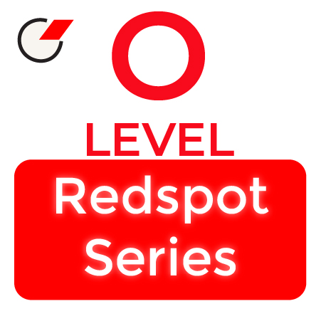 Redspot O level