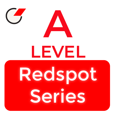 A Level Redspot