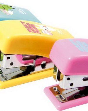 Deli Stapler Small 0222 (For 10# Pinsize)