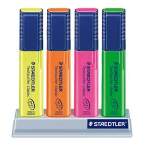 Topstar Highlighter Marker Color 364-3 Staedtler