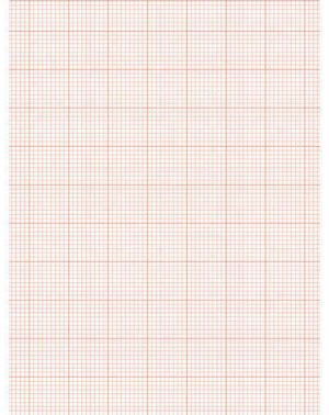 Graph Paper A4 100s pack