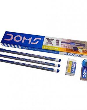 X1 Pencil Doms