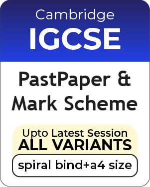 IGCSE (cambridge) Pastpaper One Click Order