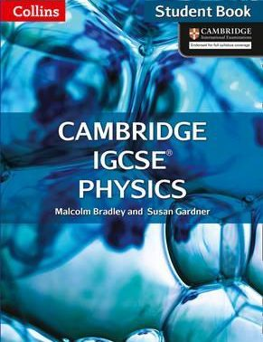 Cambridge IGCSE (TM) Physics Student's Book