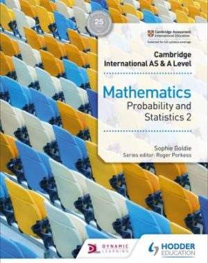 Cambridge International AS & A Level Mathematics Probability & Statistics 2