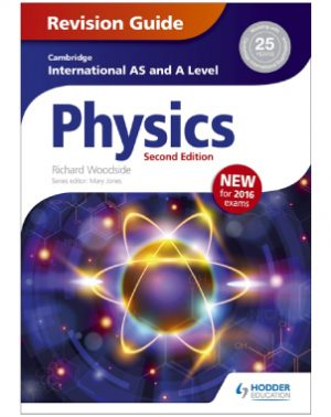 HODDER PHYSICS REVISION GUIDE